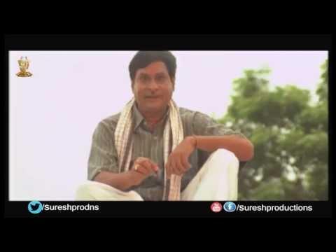 MS Narayana Fun & Punch Scene    Jayam Manadera  Venkatesh ,Bhanupriya,soundarya