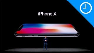 iPhone X keynote in less than 12 minutes! [9to5Mac]