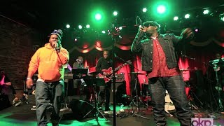 "Raekwon & The Roots Perform ""Incarcerated Scarfaces"" Live At Brooklyn Bowl"