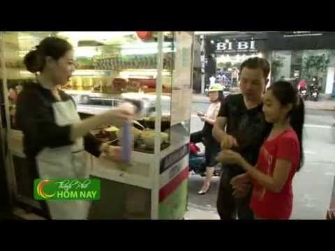 Bánh mì que - Thành Phố Hôm Nay [HTV9 -- 15.07.2014]