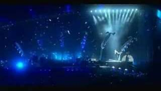 Genesis In The Cage Medley Live In Rome 2007 (Part 1