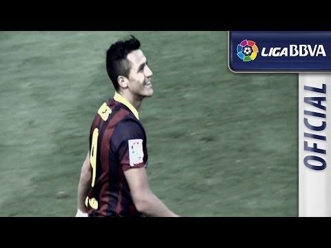 Limited edition: FC Barcelona (2-2) Getafe CF - HD