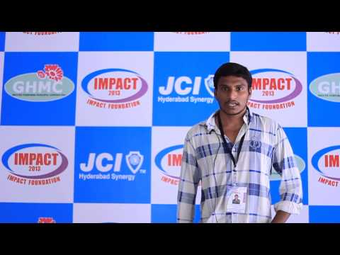 JCI Hyderabad Synergy - IMPACT 2013 - 73