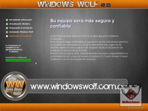 Windows Wolf 2.0 1 Link