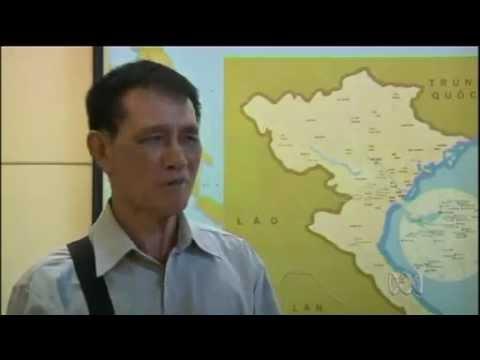 Map 'undermines' China's islands claim - ABC Ne image