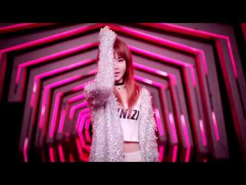 MV mới nhất của T-ara