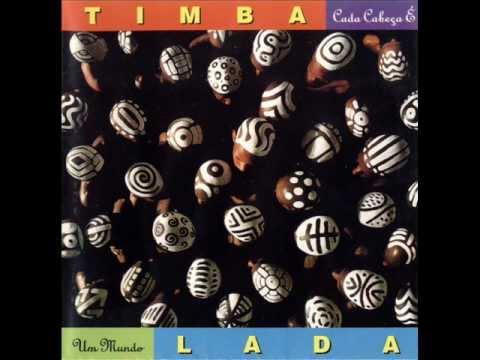 Timbalada - Toneladas de desejo [1994]