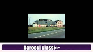 For those who like the music #3 Barocci retro classics
