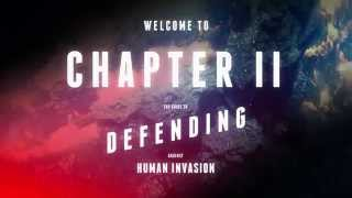 The Guide To The Defense Against Human Invasion - Chapter #2