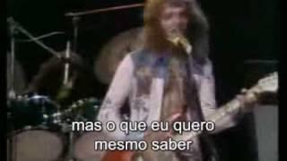 Peter Frampton Show Me The Way Legendada Em Pt Br.