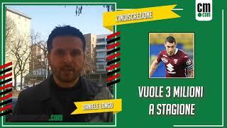 Torino, Cairo pronto a un sacrificio anti Milan per Belotti: la vera cifra richiesta