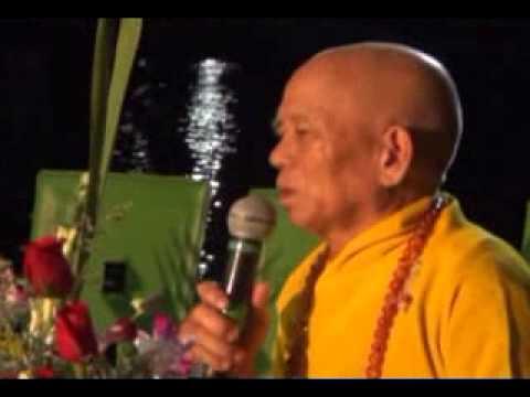 Y Nghia Hoa Dang Cau Sieu, TT.Thich Thien Minh