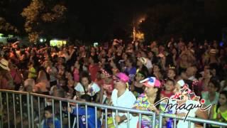 Gran noche de Guacherna 'Maqui'