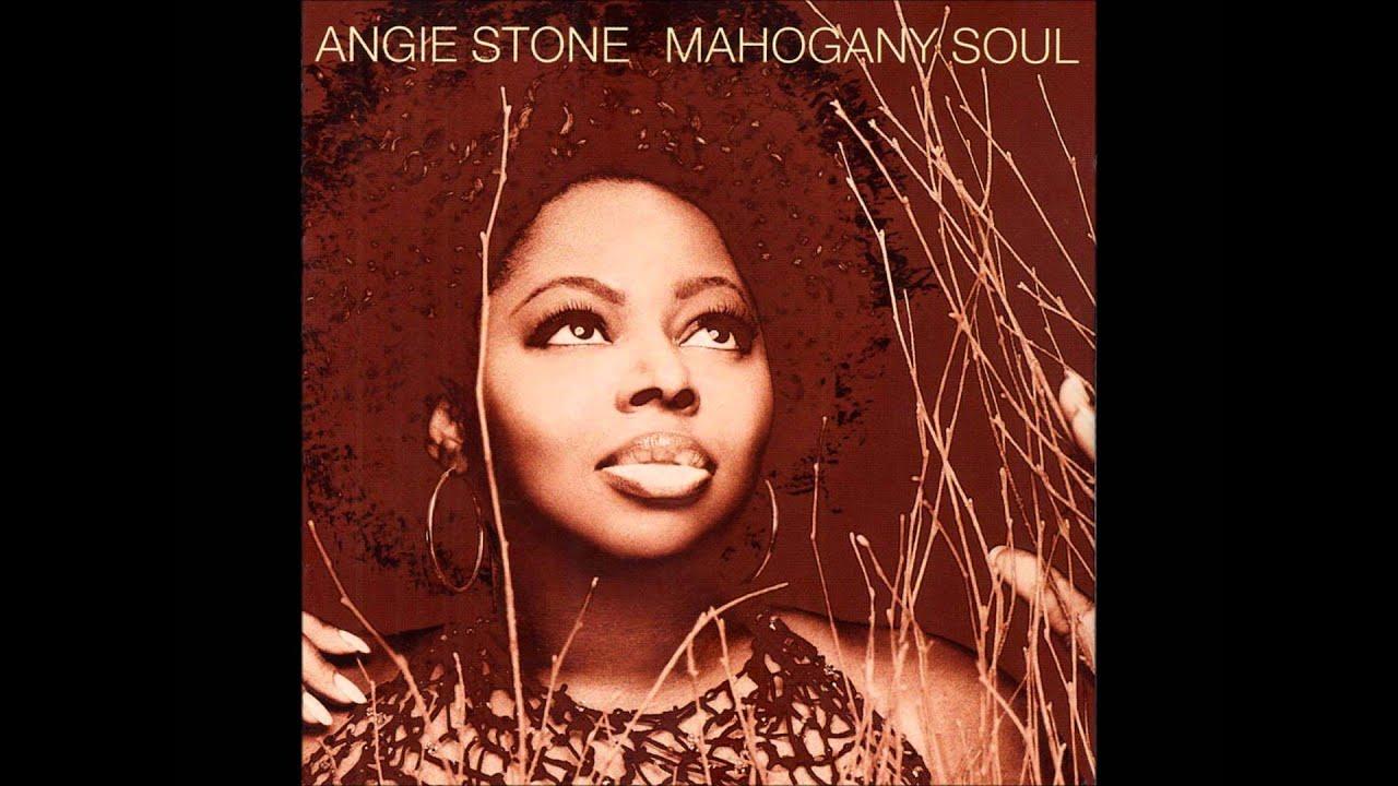 Angie Stone - Snowflakes - YouTube