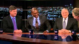 Bill Maher: Eric Holder is a Badass