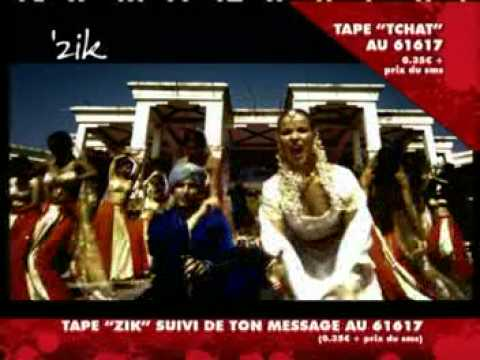Sheraz K-mel - Elle revient seule