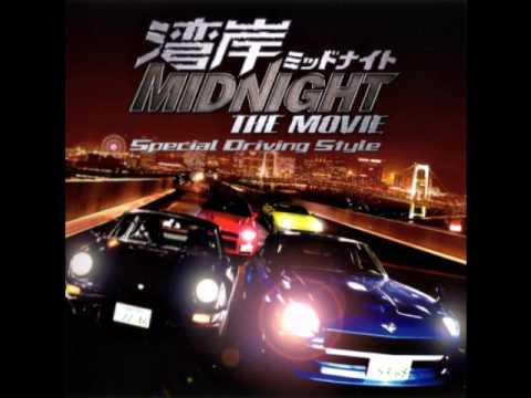 Mike Hammer - Heart Breaker Wangan Midnight The Movie