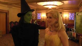Wicked: Melbourne 2014 return season