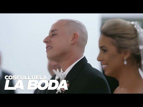 Cosculluela - La Boda [Video Oficial]
