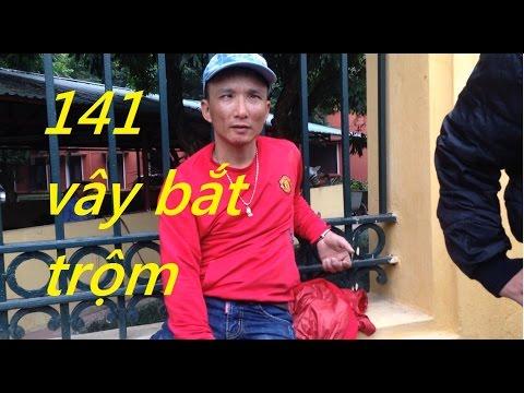 Tập 182: Cảnh sát 141 vây bắt