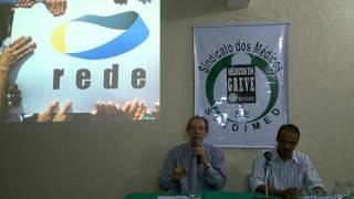 SINDIMED 1º DEBATE COM CANDIDATOS A PREFEITURA DE ARACAJU