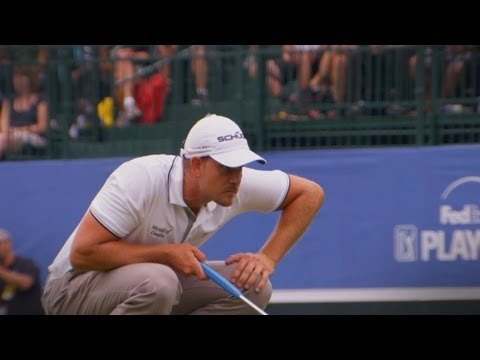 2013 Deutsche Bank Championship: Final Round