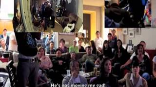 MEXICAN VS FILIPINO FAMILY REACTION MARQUEZ KO´S PACQUIAO PRICELESS !!