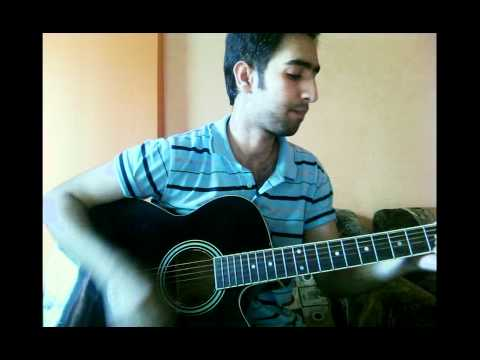 Haale Dil (Murder 2)  Acoustic Cover