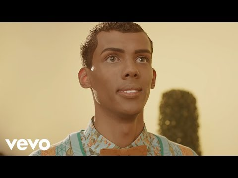 Thumbnail of video Stromae - Papaoutai