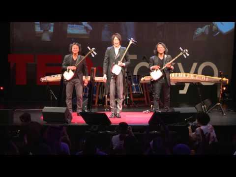 AUN J at TEDxTokyo 2014