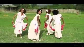 """Abdi Jemal - Habiboye """"ሃቢቦዬ"""" (Wolaytegna / Amharic)"""