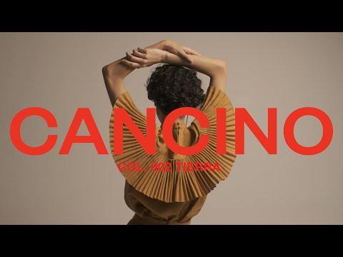 Fashion Week presenta: Cancino