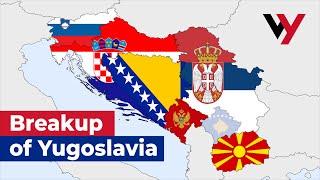 The Breakup of Yugoslavia