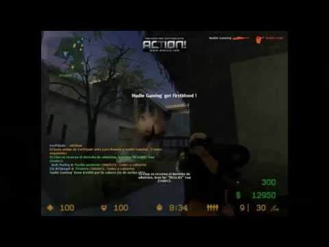 Counter Strike Source | Nudie | Time for Dubstep  II