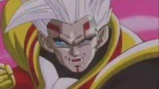Dragon Ball Gt Noche De Sexo Por Franco