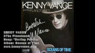 Kenny Vance And The Planotones Darling Forever
