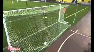 اهداف مباراة ام صلال 2 - 1 الجيش- دوري نجوم قطر