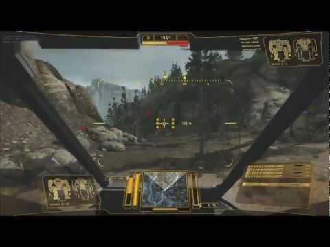 Беглый обзор легких и средних мехов [IGN]