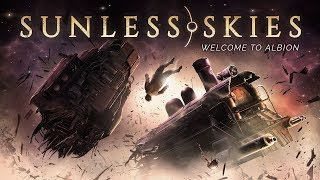 Sunless Skies - Albion Launch Trailer