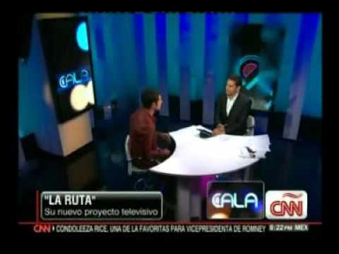 Deive Garcés: El Adonis del Siglo XXI - CNN en Español