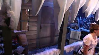 Wandering Oaken's Trading Post & Merchandise In Frozen