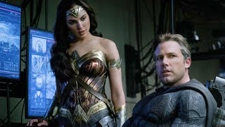 What Critics HATED About Justice League