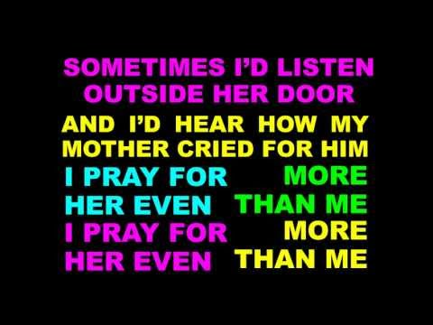 Jessica Sanchez - Dance With My Father - Studio Version With Lyrics -ojB5VstJKN0