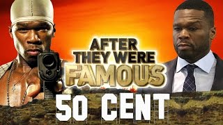 50 CENT - AFTER They Were Famous - BANKRUPTCY ???
