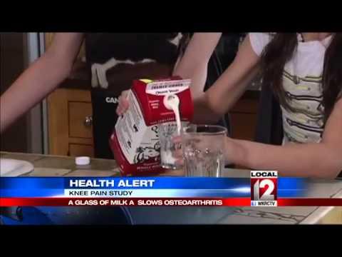 Health Alert: Got Milk?
