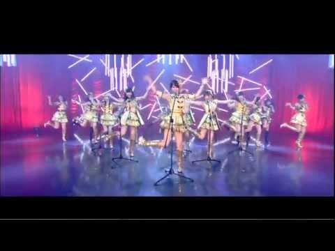 【PV】 フライングゲット ダイジェスト映像 / AKB48 [公式]