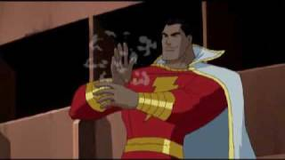 Superman Vs. Captain Marvel: Clash Of Titans