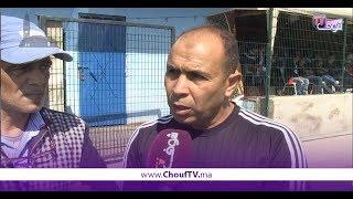 بالفيديو..طرائف مثيرة وقعات للاعب الدولي السابق عبد اللطيف العراقي في رمضان | خارج البلاطو