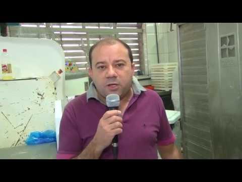 PERGUNTE AO PRESIDENTE PADARIA LEÃO XIII
