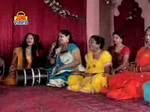Panhariya Ki Gel Mein Jo Daro || Superhit Folk Song || Album Name: Samdhan Mobile Wali